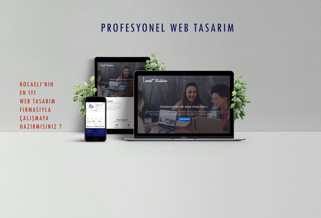 izmit web tasarım